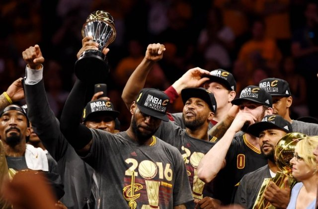 Топ 15 переходов в НБА за последние 15 лет. Часть 2