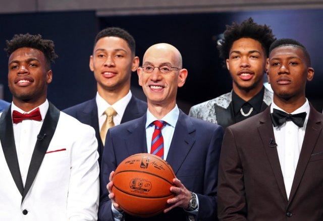 5 новичков НБА, которые обязаны выходить в старте