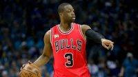 Дуэйн Уэйд: «Личные отношения с игроками НБА имеют большое значение»