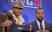 Аллен Айверсон: «Я не раздумывая принял приглашения Ice Cube в Лиге 3х3»
