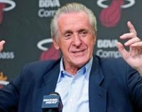 Пэт Райли: «Майами» будет больше думать о собственных игроках, а не о свободных агентах»