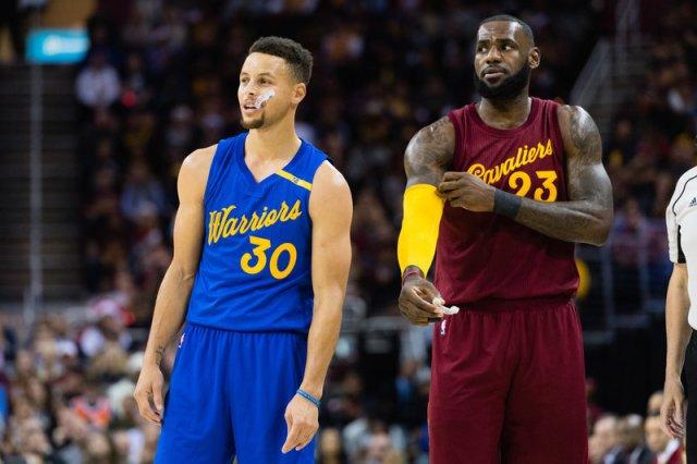 Кто остановит Леброна Джеймса и станет чемпионом НБА?