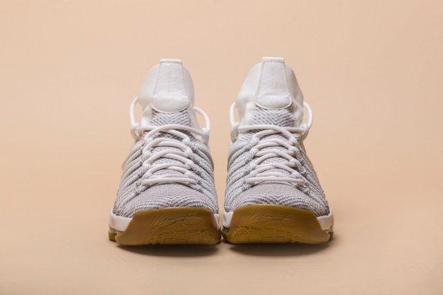 Обзор: Nike KD 9