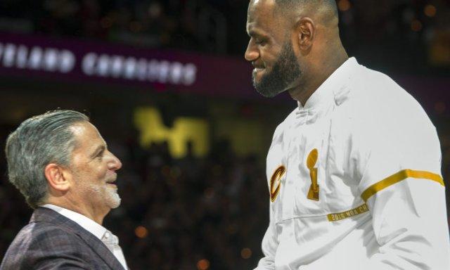 Существует ли ещё лояльность в НБА?