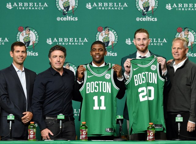 Превью сезона: Бостон