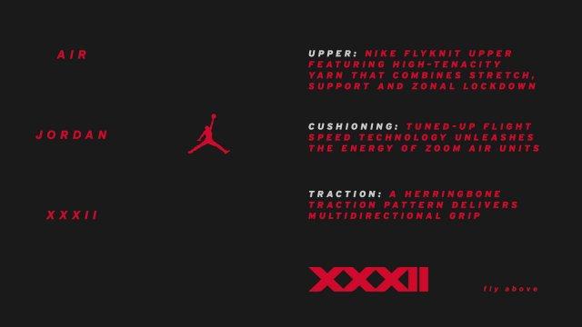 Air Jordan XXX2