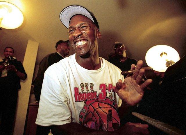 Джордан в «Портленде» или Пять «а что, если» в истории НБА
