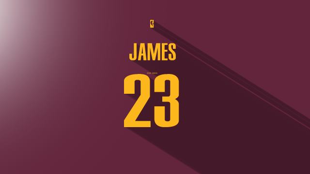 Lebron James 23 2017 Wallpaper 1920x1080