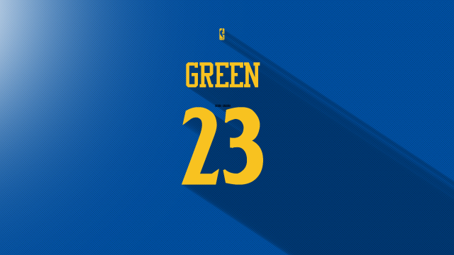 Draymond Green 23 2017 Wallpaper 1920x1080