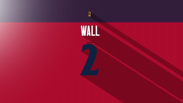 John Wall 2 2017 Wallpaper 1920x1080