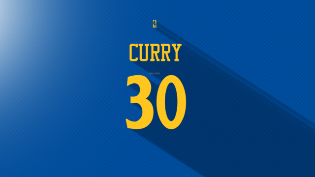 Stephen Curry 30 2017 Wallpaper 1024x576