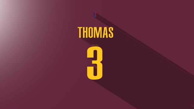 Isaiah Thomas 3 2017 Wallpaper 1920x1080