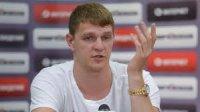 Тимофей Мозгов набрал 2 очка в предсезонной игре с «Филадельфией»
