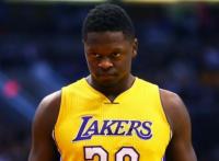 Джулиус Рэндл: «Сейчас я сосредоточен только на баскетболе»