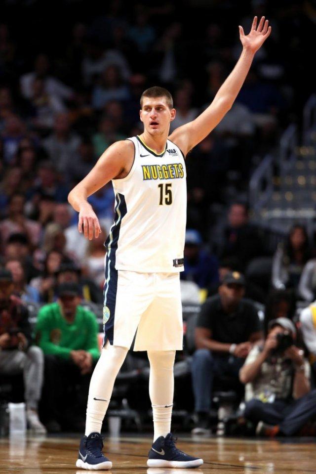 Превью сезона НБА 17/18. Северо-западный дивизион