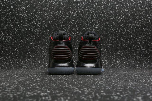 Обзор: Air Jordan XXX2