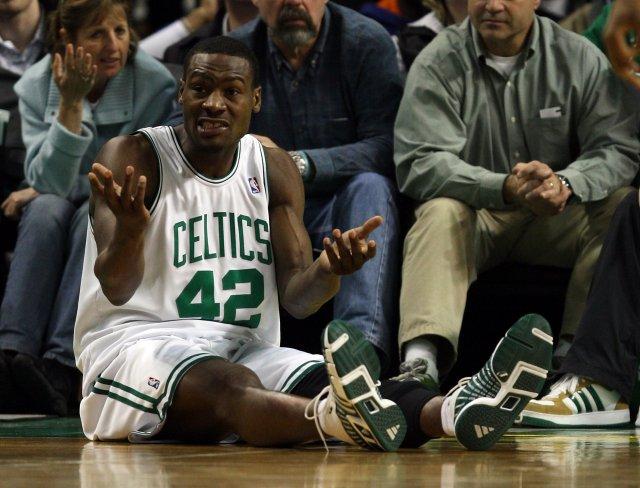 Прощание клубов НБА с бывшими звёздами