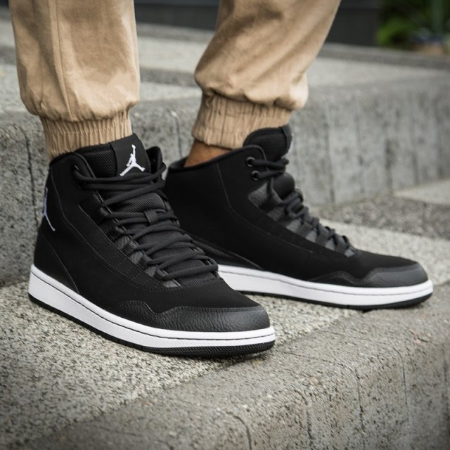 Air Jordan Executive уже в каталоге! Невероятно стильные кроссовки