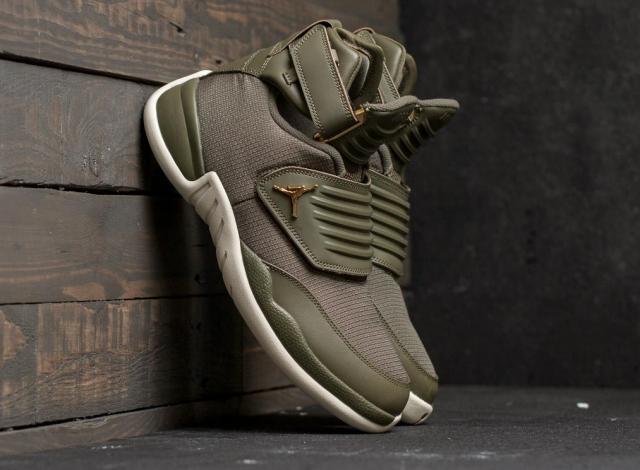 Air Jordan Generation - легкие и дышащие кроссовки уже в каталоге!