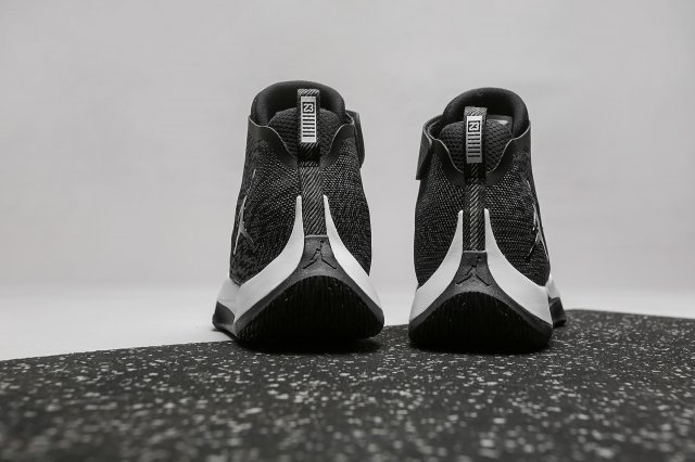 Обзор: Jordan Fly Unlimited