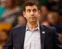 Брэд Стивенс: «Кайри один из самых одаренных бомбардиров в баскетболе»