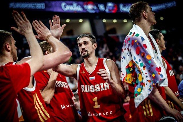 Горан Драгич: «У российского баскетбола яркое будущее»