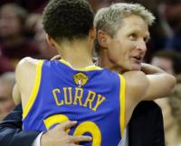 Стив Керр: «Карри все равно доминировал, несмотря на то, что не показал свой лучший баскетбол»