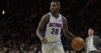 «Детройт» заключил полноценный контракт с Дуайтом Байксом