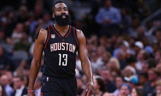 Борода обязан получить титул MVP