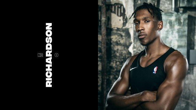 Josh Richardson Heat 2018 Wallpaper 1920x1080