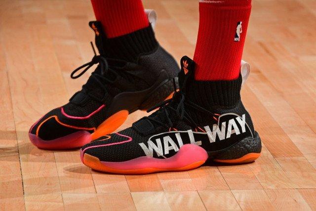 Adidas BYW X