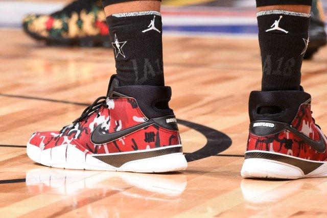 Nike Kobe 1 Protro Camo