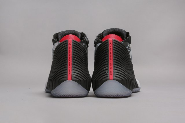 Обзор Jordan Why Not Zer0.1