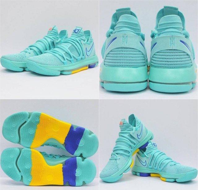 Nike Zoom KDX
