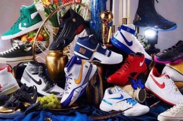 Nike выпускает чемпионский пак Champions Think 16 + новая модель в каталоге!