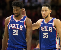 «Филадельфия» в последнем матче текущего регулярного чемпионата может установить рекорд НБА
