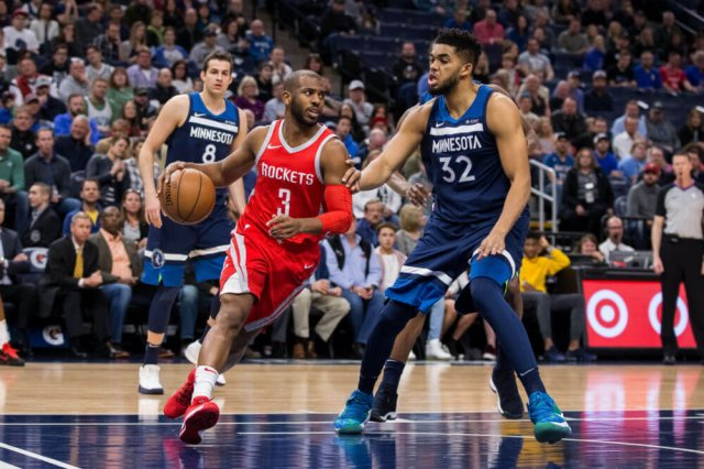 Плей-офф НБА 2018: Превью первого раунда