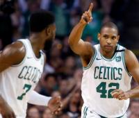 «Бостон» одержал восьмую победу подряд в домашних матчах