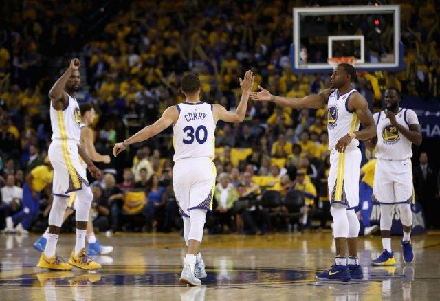 Битва титанов «Запада», или Настоящий Финал НБА