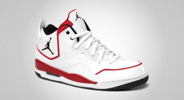 Пять новых моделей от компании Jordan Brand в нашем каталоге!