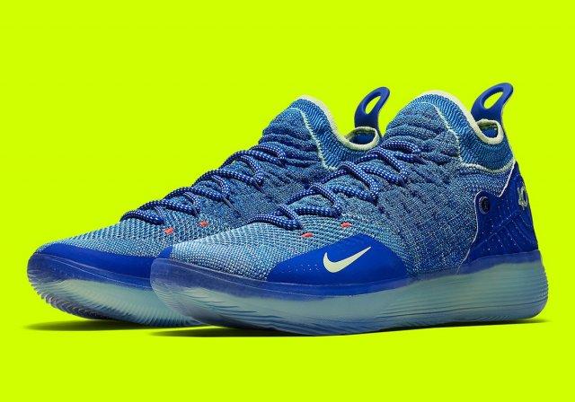 Nike Zoom KD 11 доступны для продажи в нашем каталоге!