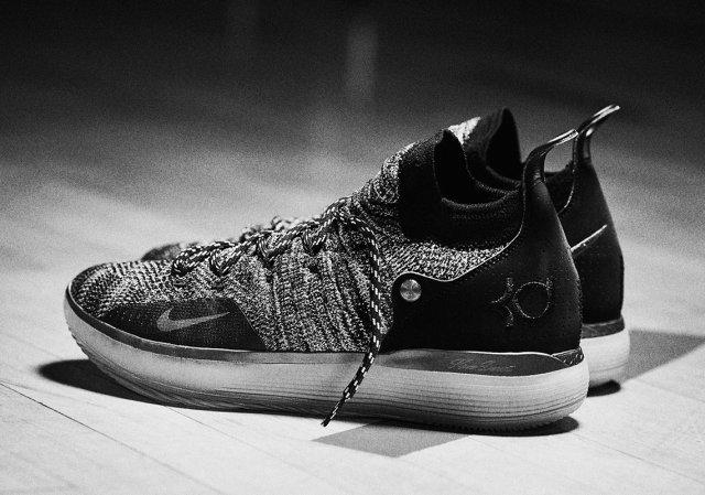 Обзор Nike KD 11