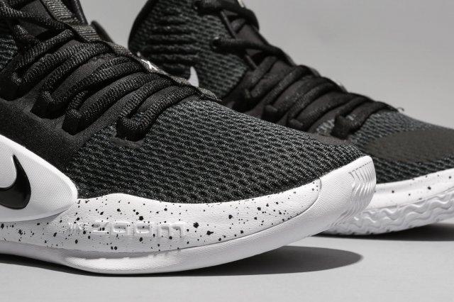 Обзор Nike Hyperdunk 2018 X