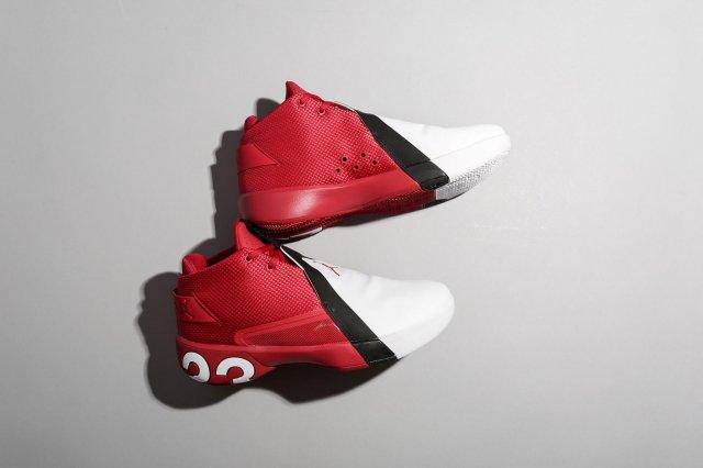 Обзор Jordan Ultra Fly 3