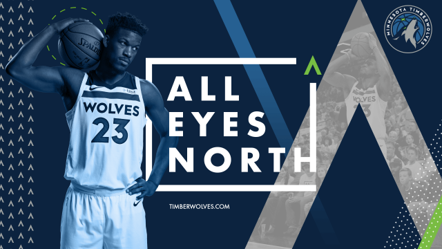Jimmy Butler Wolves 2018 Wallpaper 2560x1440
