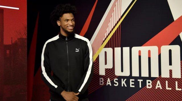 Новый старый игрок: чего ждать от Puma в мире баскетбольной обуви