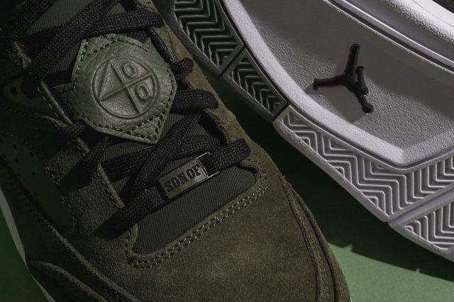 Осень в кроссовках. Баскетбольный лайфстайл