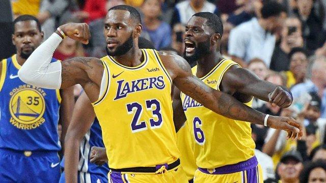 Леонард, ЛеБрон и другие. Топ-10 самых интересных игроков сезона НБА