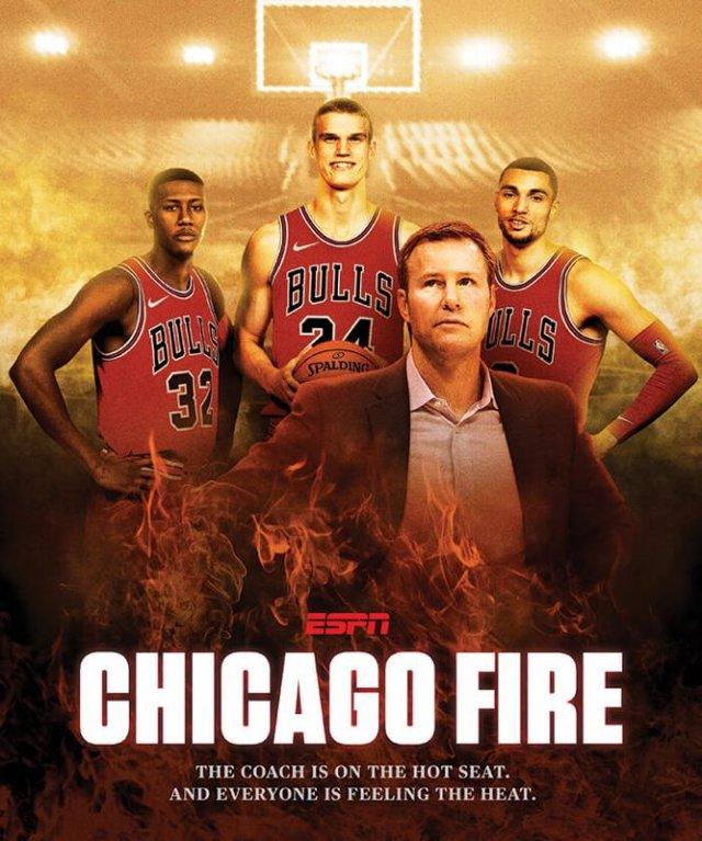 Баскетбольный «Карточный домик», «Очень странные дела» и другие. Какому сериалу отвечают команды НБА