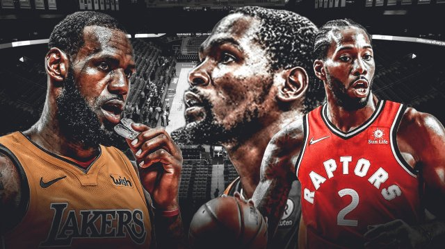 Пять героев, которые сделают этот сезон НБА незабываемым